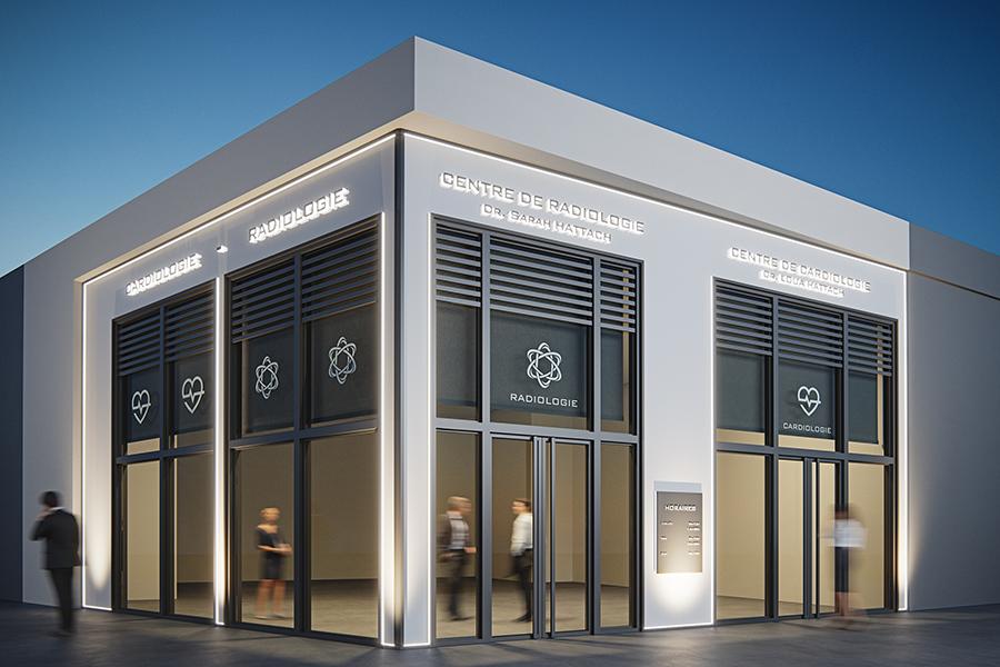 cabinets-Médicaux-Hattach-façade-